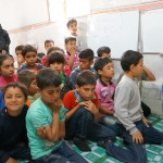 Syrian refuges in Lebanon (8)