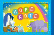 HOPE NOTE